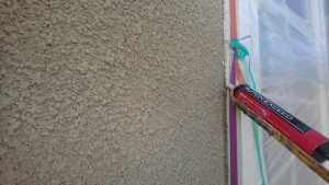 三重県名張市F様外壁塗装リフォーム工事