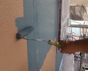 【三重県伊賀市】外壁塗装|サイディング壁にシリコン塗料で外壁塗り替えリフォーム