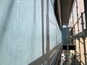 三重県伊賀市S様外壁塗り替えリフォーム工事