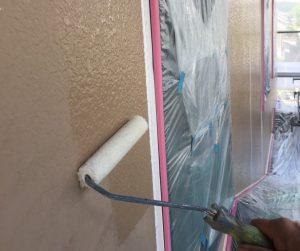 三重県伊賀市S様外壁塗装リフォーム工事
