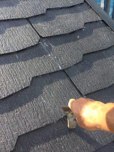 三重県名張市Y様の屋根塗装リフォーム工事