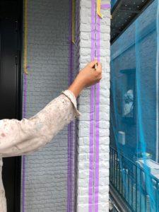 奈良県桜井市外壁修理