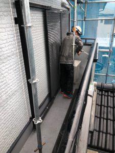 奈良県桜井市H様外壁塗装リフォーム工事