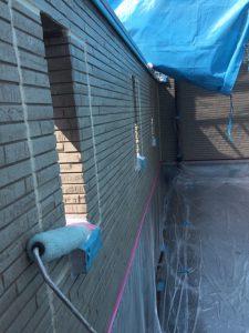 三重県名張市Y様外壁塗装リフォーム工事