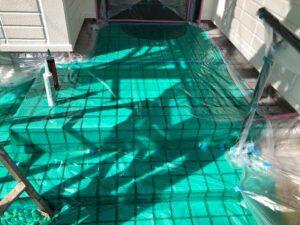 奈良県宇陀市W様外壁塗装工事