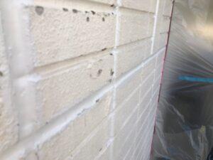 完成3 外壁修理 奈良県宇陀市