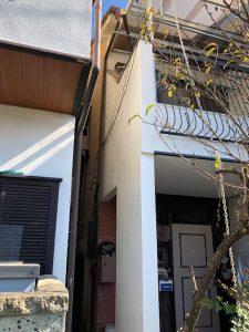 奈良県橿原市U様外壁修理