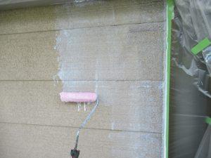 三重県名張市S様外壁塗装リフォーム