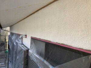 奈良県宇陀市 外壁塗装 下塗り2回目4