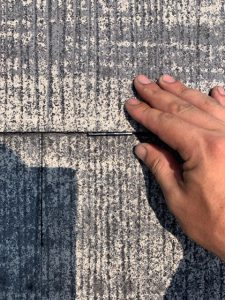 三重県名張市M様屋根塗装リフォーム