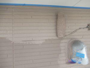 三重県名張市N様外壁塗装リフォーム工事