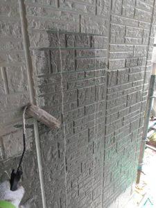 三重県伊賀市T様外壁塗装リフォーム工事