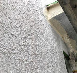 奈良県桜井市S様邸 中塗り塗装(2回目)