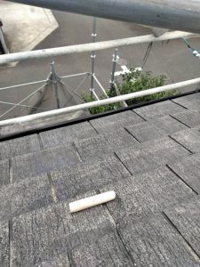 三重県伊賀市T様屋根塗装リフォーム工事