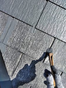 三重県伊賀市T様屋根塗り替えリフォーム工事