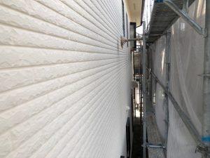 奈良県桜井市N様外壁塗装リフォーム工事