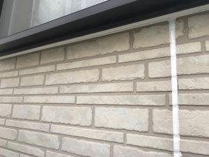 三重県伊賀市N様 外壁修理