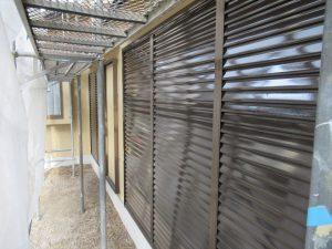 奈良県橿原市F様外壁塗装リフォーム工事