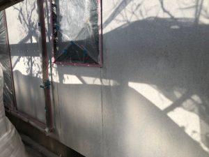 三重県伊賀市H様外壁塗装リフォーム工事