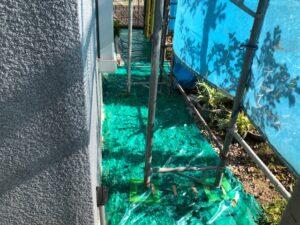 奈良県宇陀市F様外壁塗装リフォーム工事