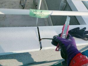 【奈良県宇陀市】外壁塗装|ひび割れや板金の継ぎ目に30年持つシーリング材で外壁修理