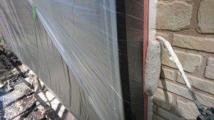 三重県伊賀市N様外壁塗装リフォーム