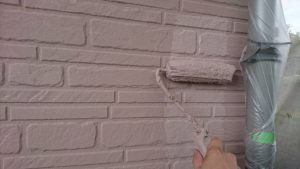 三重県伊賀市N様外壁塗装リフォーム工事