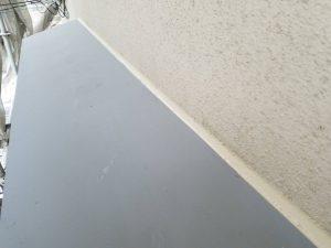 奈良県宇陀市U様 外壁塗装 外壁修理 シーリング完成2