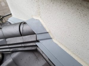奈良県宇陀市U様 外壁塗装 外壁修理 シーリング完成1