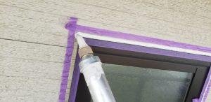 奈良県磯城郡三宅町 外壁修理