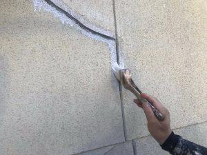 奈良県橿原市S様外壁修理