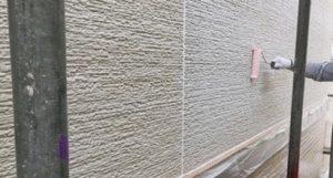 奈良県磯城郡三宅町U様 外壁塗装