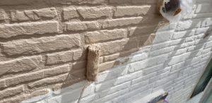 奈良県磯城郡三宅町U様外壁塗装