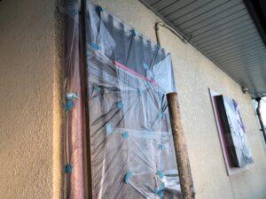 三重県伊賀市I様外壁塗装リフォーム工事