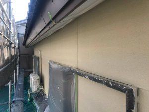 奈良県橿原市S様外壁塗装リフォーム工事
