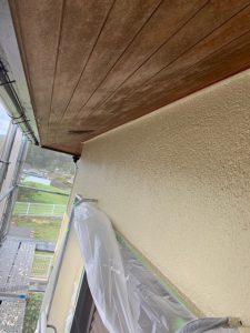 奈良県橿原市T様外壁塗り替えリフォーム工事