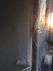 【三重県伊賀市】外壁塗装|15年の耐久性のシリコン塗料で塗り替えリフォーム