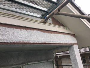 奈良県橿原市 ガイナ塗装2