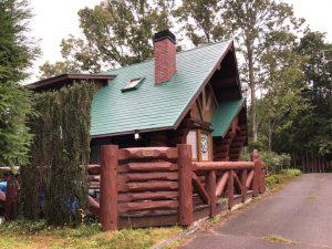 奈良県宇陀市H様屋根塗り替えリフォーム工事