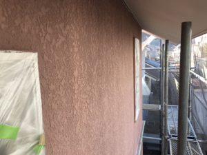 奈良県橿原市 断熱セラミックガイナを塗装3