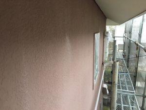 奈良県橿原市 断熱セラミックガイナを塗装 上塗り3