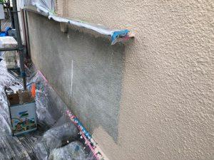 橿原市 ひび割れに強いシリコン塗料で外壁塗装リフォーム
