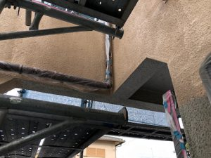 奈良県橿原市I様外壁塗装リフォーム工事