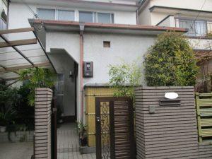 【屋根工事,屋根重ね葺き,外壁塗装,外壁塗り替え】奈良県橿原市T様邸 屋根重ね葺きと外壁塗装工事の詳細です。