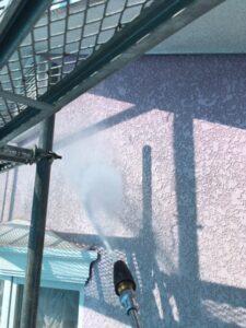 【奈良県宇陀市】外壁塗装|安くて長持ちするシリコン塗料で塗り替えリフォーム