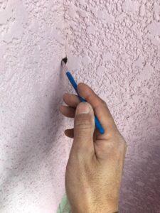 奈良県宇陀市 外壁修理1