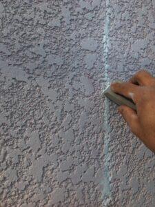 奈良県宇陀市 外壁修理3