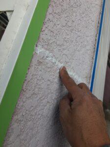 奈良県宇陀市 外壁修理4