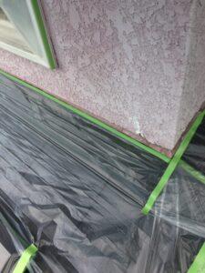 奈良県宇陀市 外壁修理5