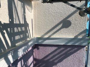 奈良県宇陀市 外壁塗装 中塗り6